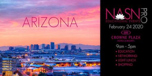 Arizona 2020 Conference for Salon & Spa Professionals
