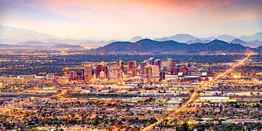 FAPA Pilot Job Fair, Phoenix March 21, 2020
