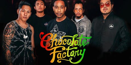 Chocolate Factory Band tickets