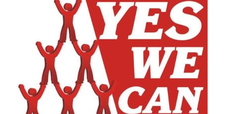 Yes we can! tickets