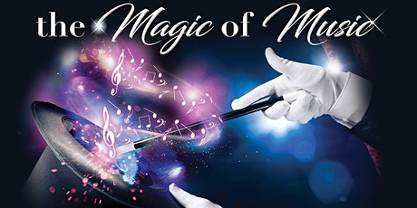 The Santa Clarita Children's Choir Presents The Magic of Music tickets