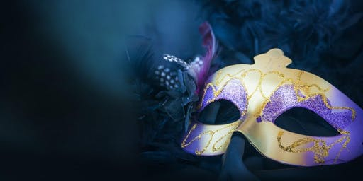 Polk County Snapping Turtles Presents 2019 Masquerade Ball
