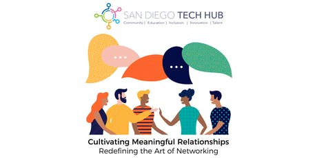 San Diego Tech Hub September Meeting tickets