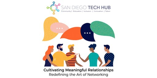 San Diego Tech Hub September Meeting
