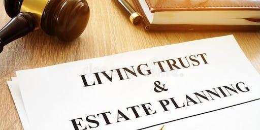 Estate Planning and Succession Talk