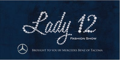 "Lady 12 Fashion Show 2019 ""Glitz & Glam"""