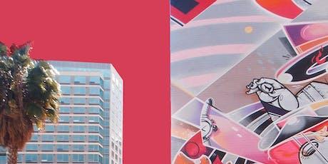 Conversations: Art as a Community Catalyst at Backyard SJ tickets