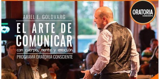 Oratoria Consciente - Ariel Goldvar