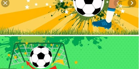 Kids Soccer tickets
