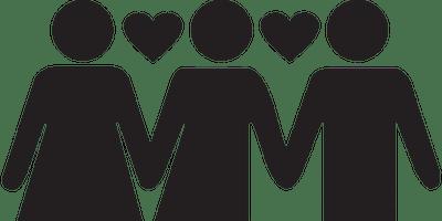 Colorado CAL Presents: Non-Monogamous Speed Dating!