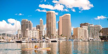 FAPA Pilot Job Fair, Honolulu November 14, 2020 tickets