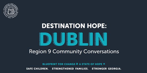 Community Conversations: Region 9 Meeting with Birth Parents