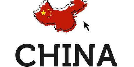Sinovest China Investments 社区与投资 tickets