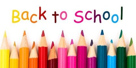 Back To School With doTerra Essential Oils tickets