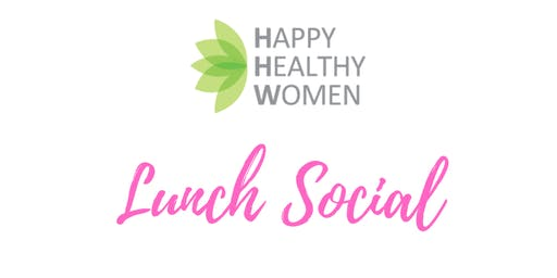 Monthly Lunch Social - Caledon