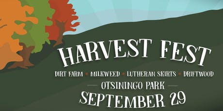 Play it Forward Music Series: Harvest Fest tickets
