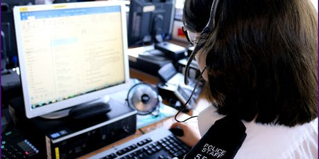 Dorset Police - Call Handling opportunities at Bournemouth Police Station tickets