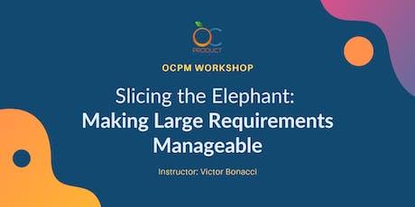 OCPM Workshop – September 2019 tickets