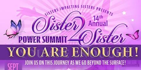 S2S Power Summit tickets