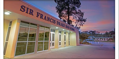 Sir Francis Drake High School Class Of '89 - 30th Reunion Time tickets