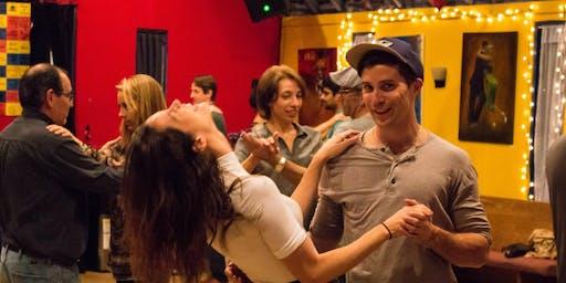Spanish Tango Night and Film Screening!
