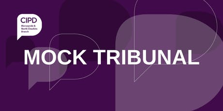 Mock Tribunal -  Bramhall's Law tickets