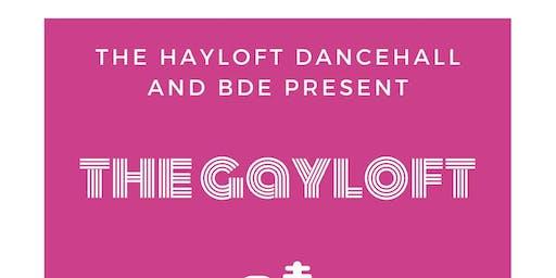 The Gayloft