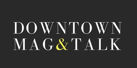 Downtown Talk - Ingilizce Atolye 2 (Aksam) tickets