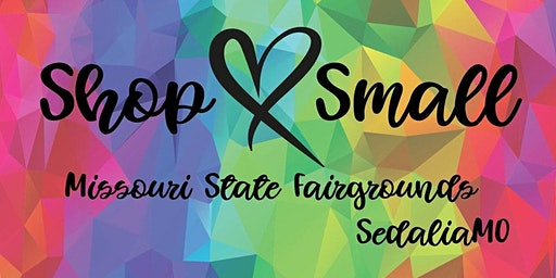Fall Shop Small in Sedalia!