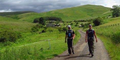 Pi Singles 12 mile Belstone and North Dartmoor Walk