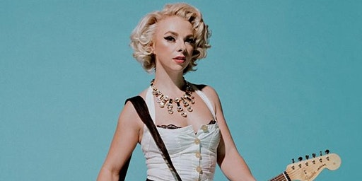 Samantha Fish with Jonathon Boogie Long *SOLD OUT*