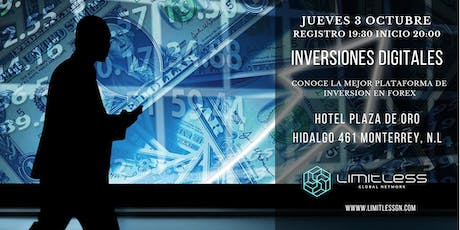 INVERSIONES DIGITALES entradas