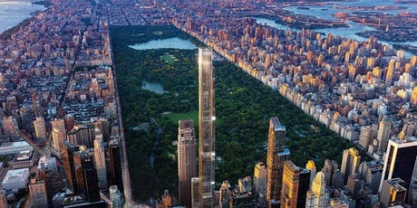 High Holidays Afternoon Urban Retreat  on the UWS of New York tickets