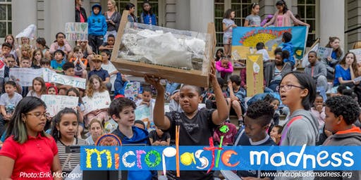 Microplastic Madness - movie world premier w/Youth Plastic-free Heroes