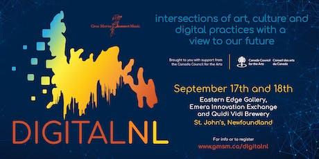 DigitalNL - September 18th Full Day Gathering  tickets