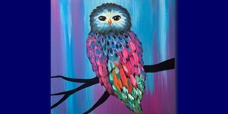 Midnight Owl tickets