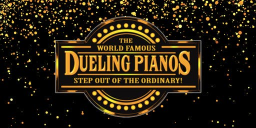World Famous Dueling Pianos Cabaret