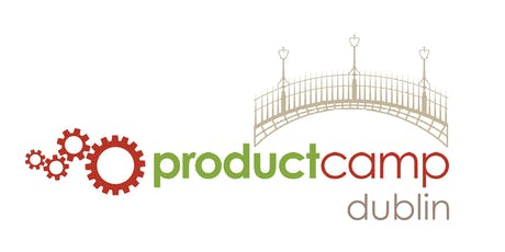 Product Camp Dublin 2020 tickets