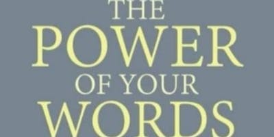 """Nana Churcher Book Launch """" THE POWER OF YOUR WORDS"""""""