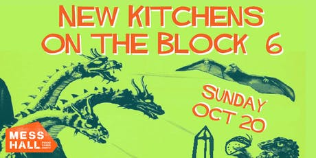 New Kitchens On The Block (Part 6) / NKOTB 6 tickets