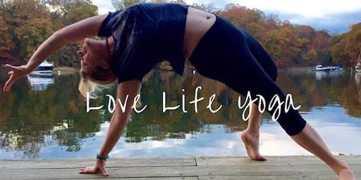 Love Life Yoga with Michele - Fall 2019