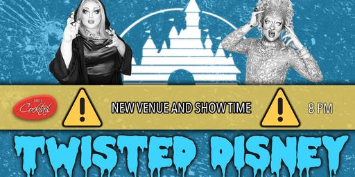 Twisted Disney - COVEN Drag Show