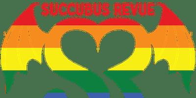 The Succubus Revue Presents Spooky Sideshow