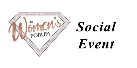 TWF Social Event - Putting Your Money to Work for You! tickets