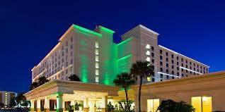 SD Doctoral Orlando Trip 2019