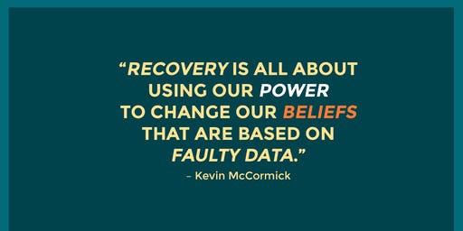 REINTEGRATING RECOVERY - 5 DAY CHALLENGE!