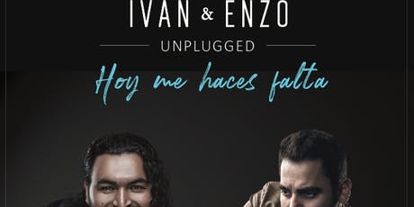 Ivan & Enzo Live at Manny's! tickets
