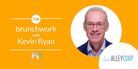 Kevin Ryan brunchwork tickets
