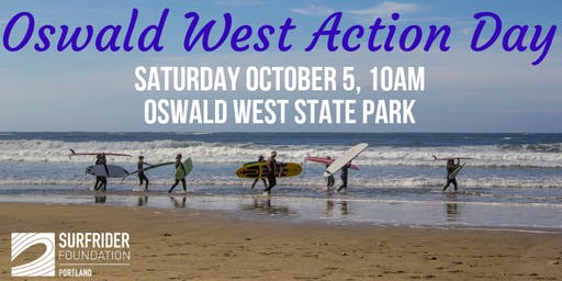 Oswald West Action Day