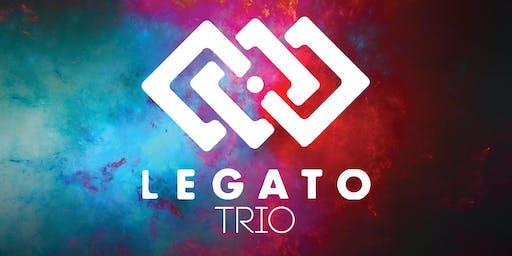 Legato Trio //@// Gunbarrel Brewing Company